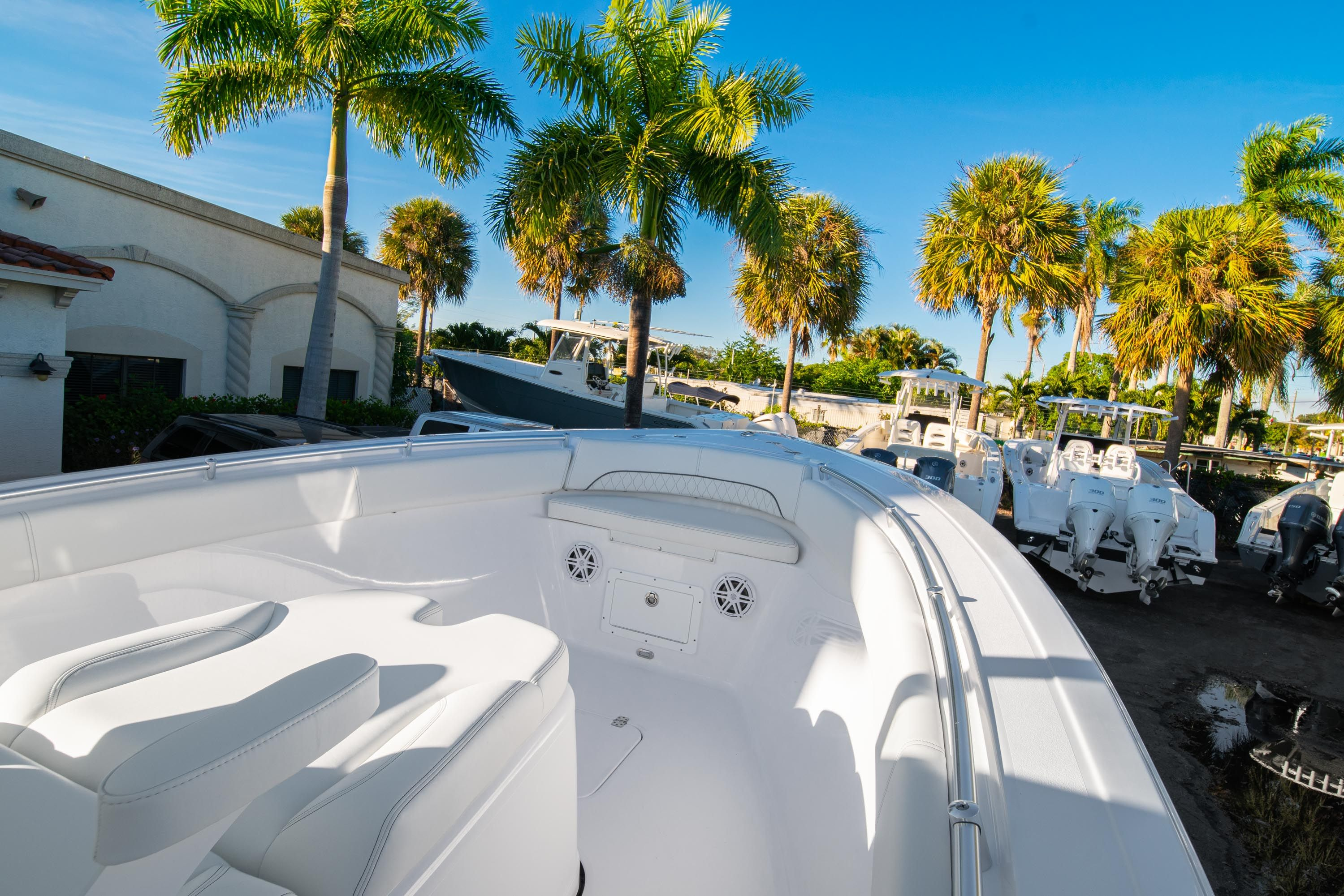 Thumbnail 43 for New 2020 Sportsman Open 282TE Center Console boat for sale in Vero Beach, FL