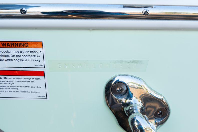 Thumbnail 51 for New 2020 Sportsman Open 282TE Center Console boat for sale in Miami, FL