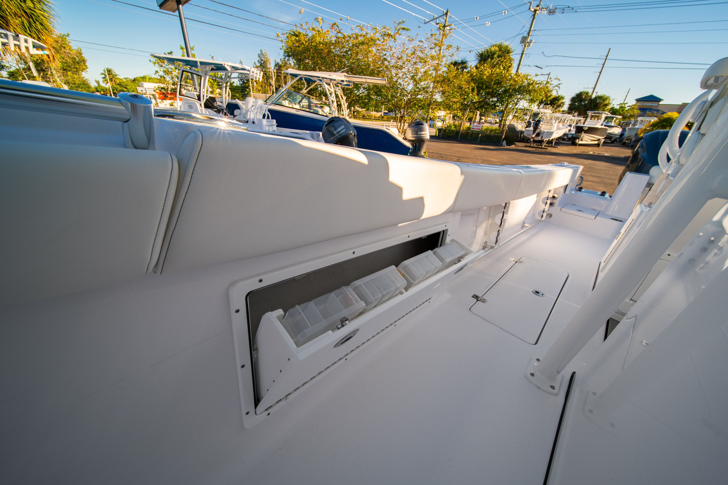 Thumbnail 41 for New 2020 Sportsman Open 282TE Center Console boat for sale in Vero Beach, FL