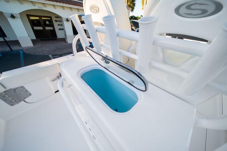 Thumbnail 27 for New 2020 Sportsman Open 282TE Center Console boat for sale in Miami, FL