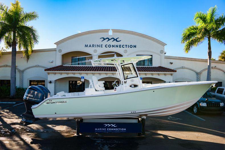 New 2020 Sportsman Open 282TE Center Console boat for sale in Miami, FL