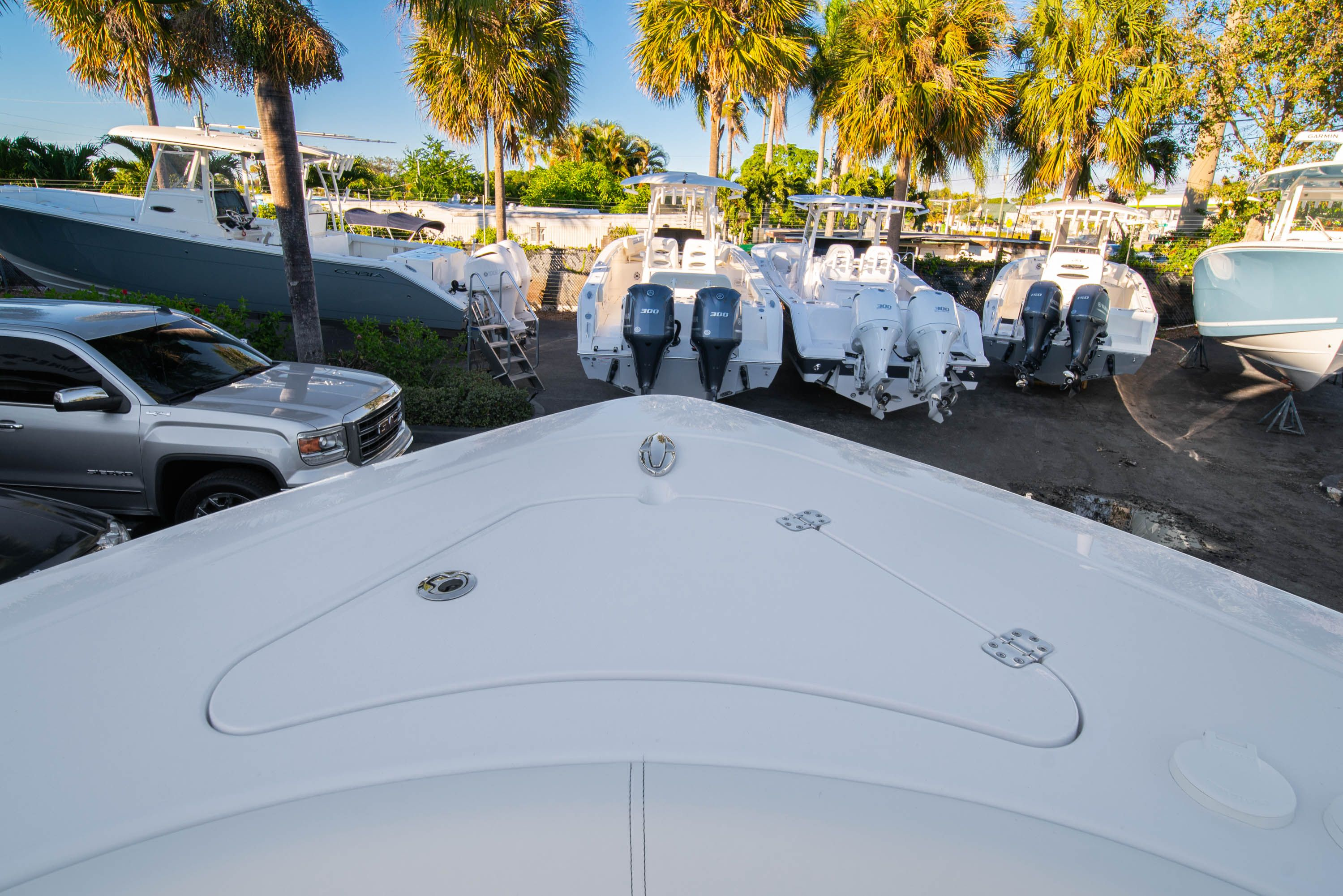 Thumbnail 47 for New 2020 Sportsman Open 282TE Center Console boat for sale in Vero Beach, FL