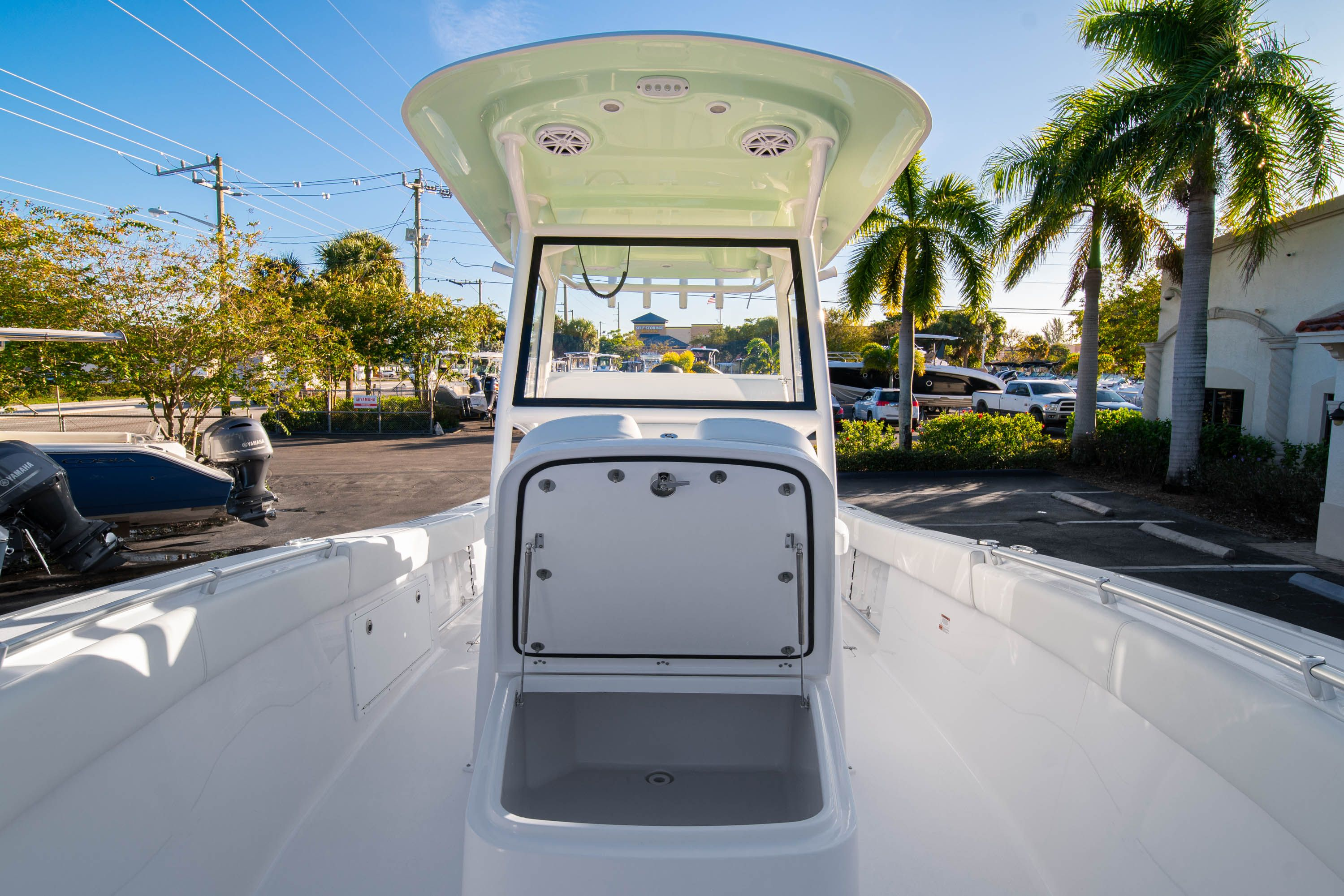 Thumbnail 50 for New 2020 Sportsman Open 282TE Center Console boat for sale in Vero Beach, FL
