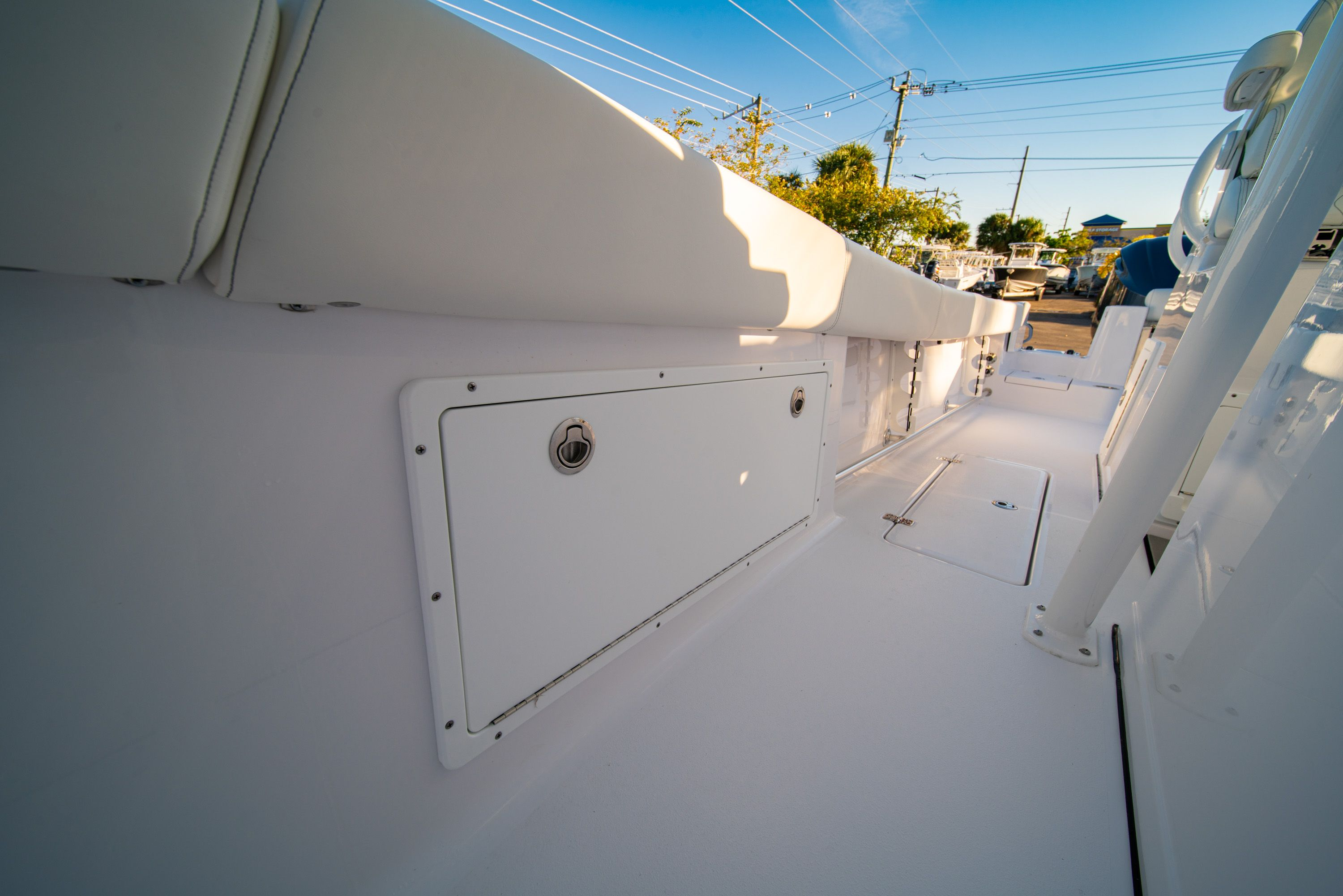 Thumbnail 40 for New 2020 Sportsman Open 282TE Center Console boat for sale in Vero Beach, FL