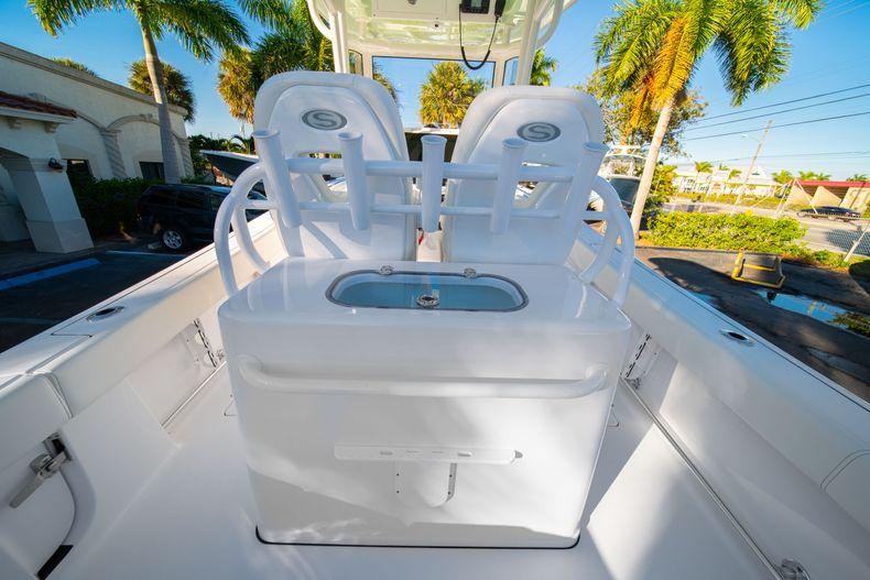 Thumbnail 25 for New 2020 Sportsman Open 282TE Center Console boat for sale in Miami, FL