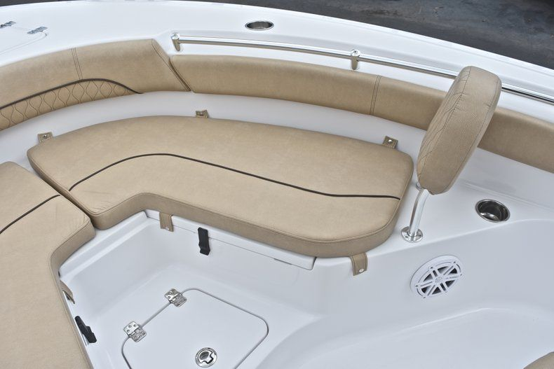 Thumbnail 44 for New 2019 Sportsman Heritage 211 Center Console boat for sale in West Palm Beach, FL