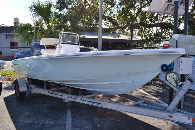 Thumbnail 0 for New 2017 Sportsman 20 Island Bay boat for sale in Vero Beach, FL