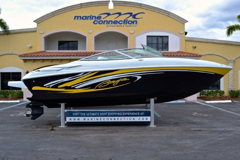 Photo for 2006 Baja 242 Islander