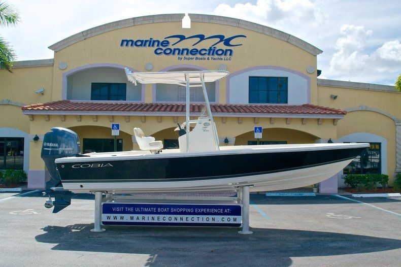 Photo for 2014 Cobia 21 Bay