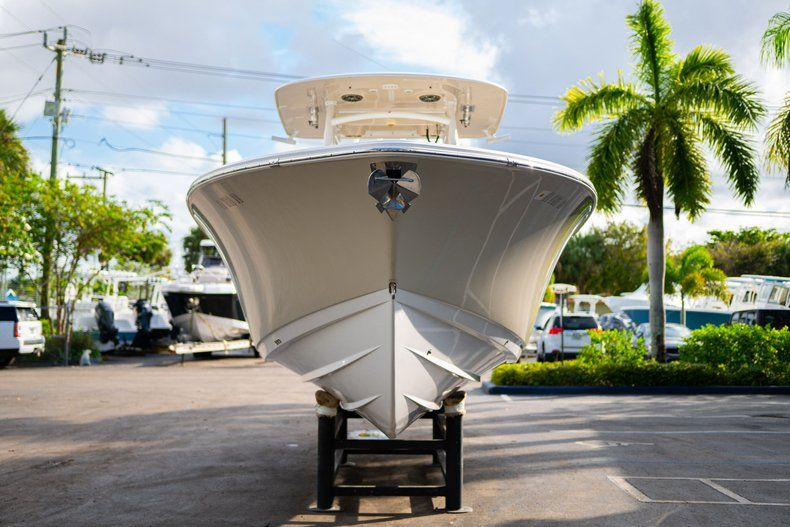 Thumbnail 2 for Used 2016 Sportsman 312 boat for sale in West Palm Beach, FL