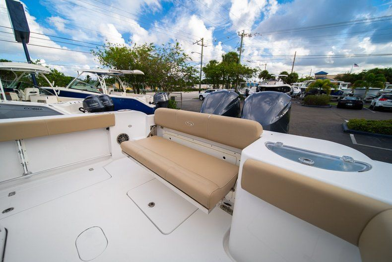 Thumbnail 13 for Used 2016 Sportsman Open 312 Center Console boat for sale in West Palm Beach, FL