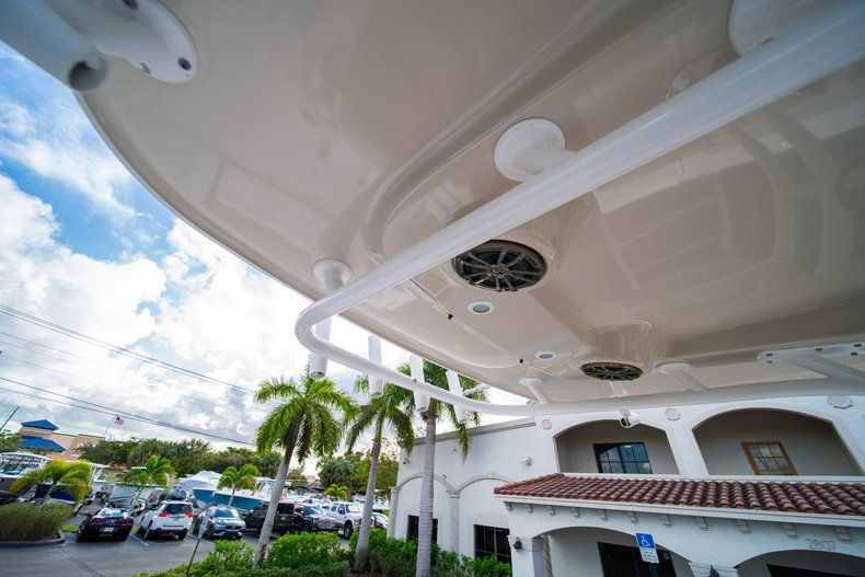Thumbnail 28 for Used 2016 Sportsman 312 boat for sale in West Palm Beach, FL