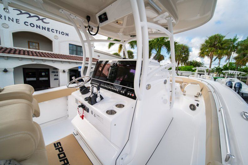 Thumbnail 29 for Used 2016 Sportsman Open 312 Center Console boat for sale in West Palm Beach, FL