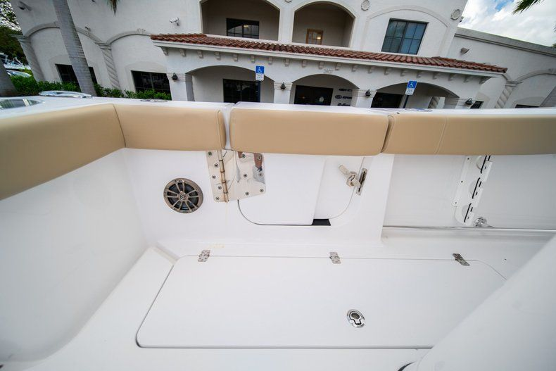 Thumbnail 23 for Used 2016 Sportsman Open 312 Center Console boat for sale in West Palm Beach, FL