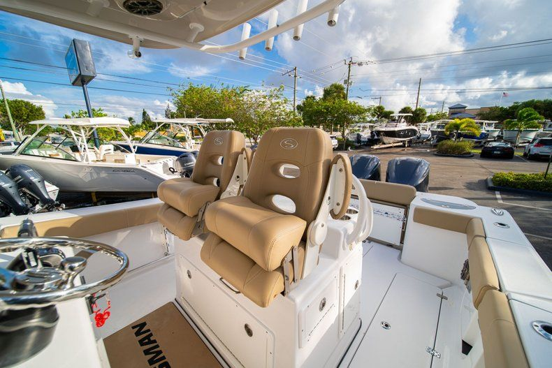 Thumbnail 35 for Used 2016 Sportsman 312 boat for sale in West Palm Beach, FL