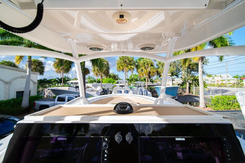 Thumbnail 33 for Used 2016 Sportsman Open 312 Center Console boat for sale in West Palm Beach, FL