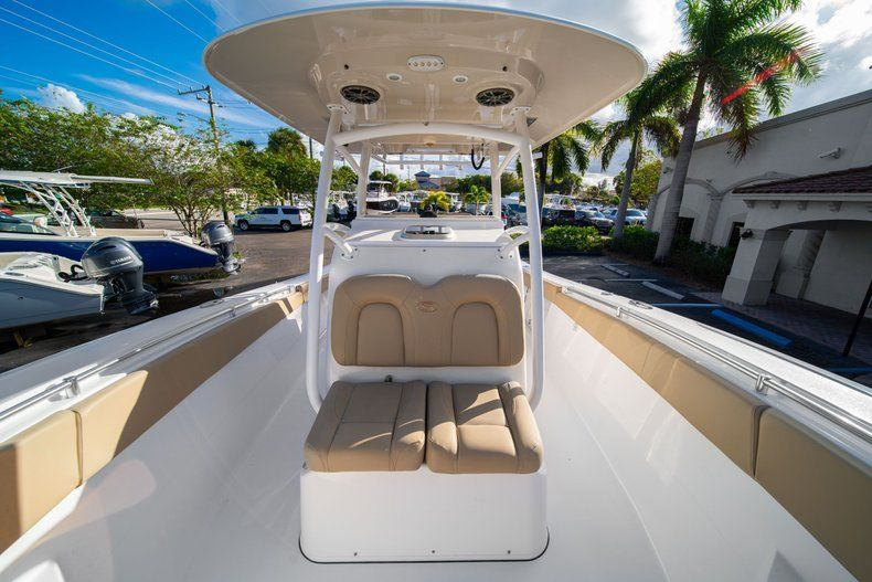 Thumbnail 39 for Used 2016 Sportsman Open 312 Center Console boat for sale in West Palm Beach, FL