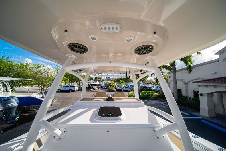 Thumbnail 41 for Used 2016 Sportsman 312 boat for sale in West Palm Beach, FL