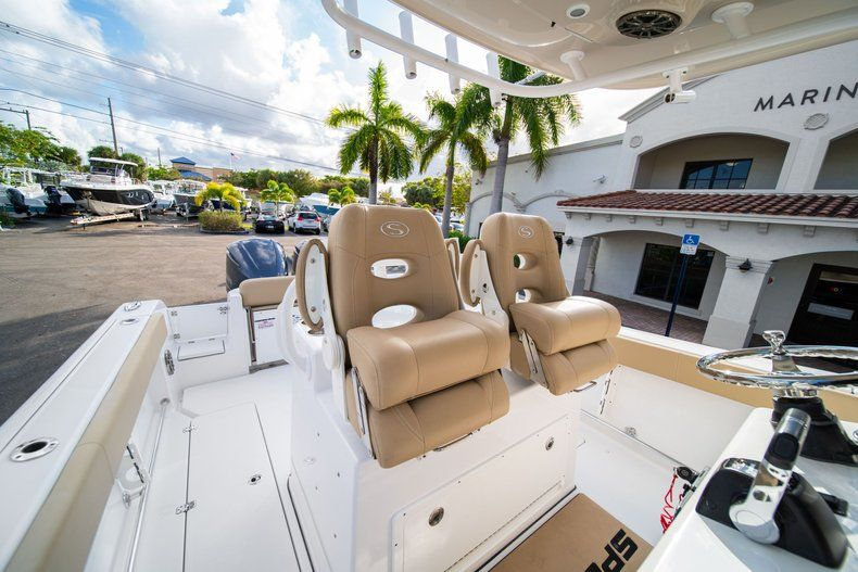 Thumbnail 34 for Used 2016 Sportsman Open 312 Center Console boat for sale in West Palm Beach, FL