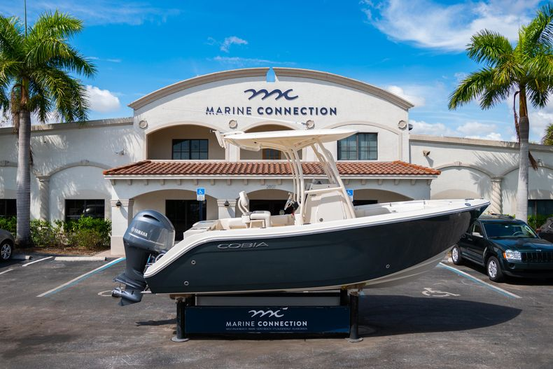 Photo for 2018 Cobia 201 Center Console