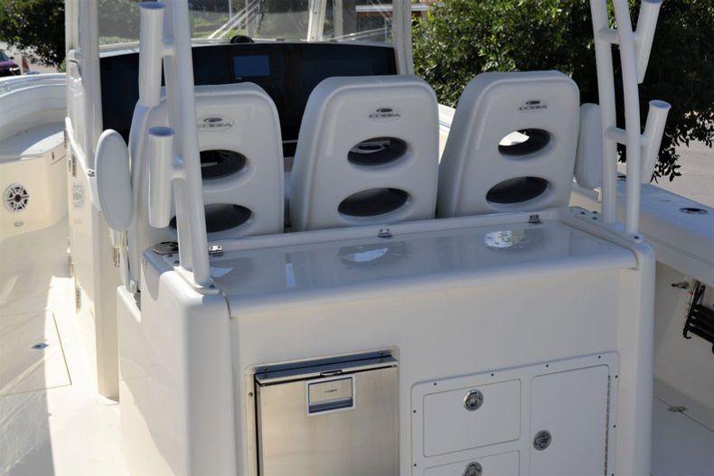 Thumbnail 8 for New 2020 Cobia 350 CC Center Console boat for sale in Vero Beach, FL