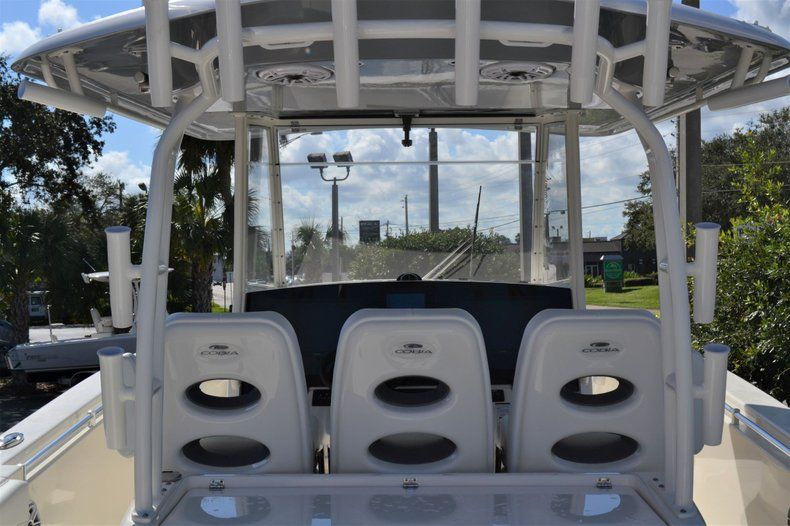 Thumbnail 9 for New 2020 Cobia 350 CC Center Console boat for sale in Vero Beach, FL