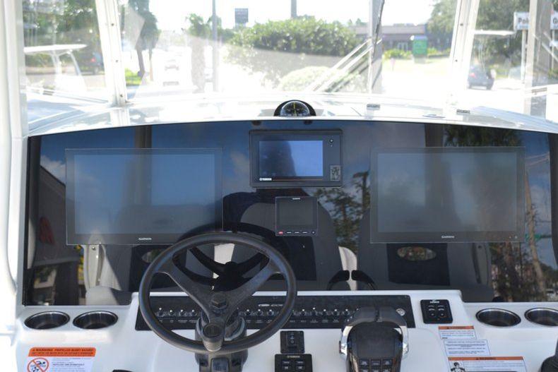 Thumbnail 12 for New 2020 Cobia 350 CC Center Console boat for sale in Vero Beach, FL