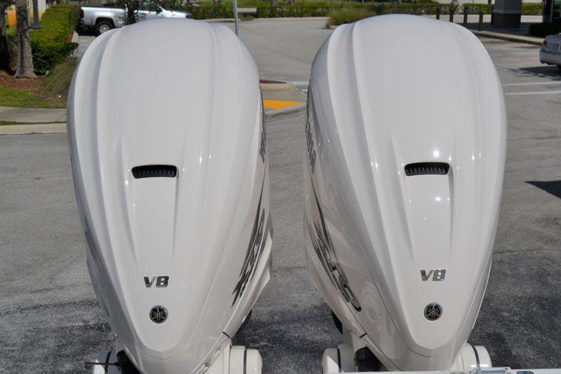 Thumbnail 15 for New 2020 Cobia 350 CC Center Console boat for sale in Vero Beach, FL