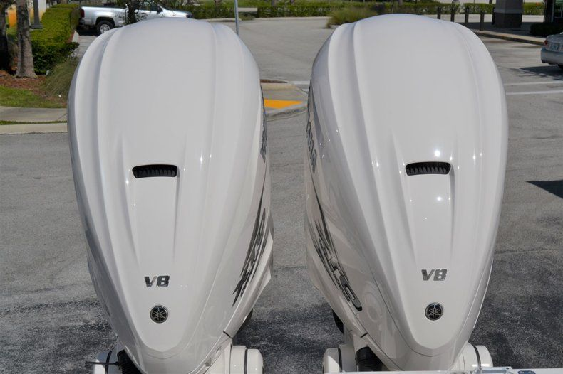Thumbnail 15 for New 2020 Cobia 350 CC Center Console boat for sale in Vero Beach, FL