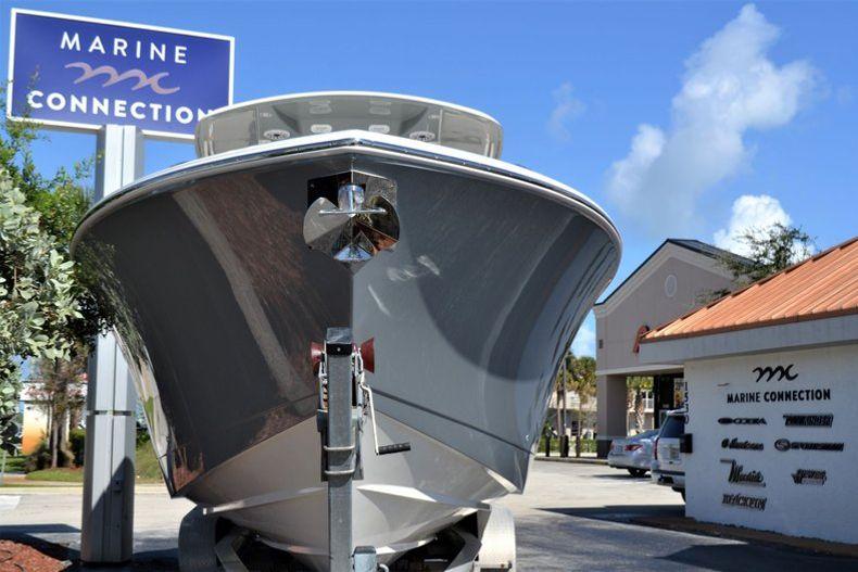Thumbnail 2 for New 2020 Cobia 350 CC Center Console boat for sale in Vero Beach, FL