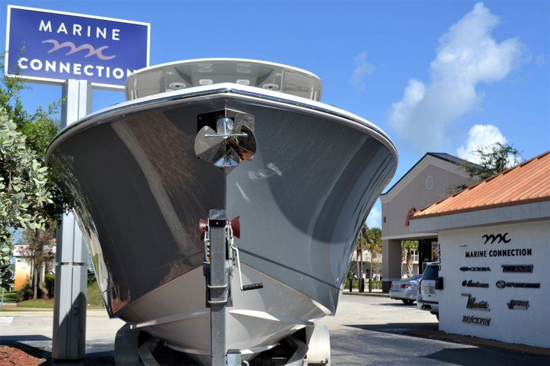 Thumbnail 2 for New 2020 Cobia 350 CC Center Console boat for sale in Vero Beach, FL