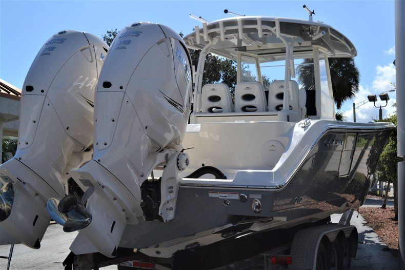 Thumbnail 5 for New 2020 Cobia 350 CC Center Console boat for sale in Vero Beach, FL