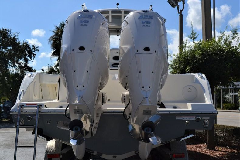 Thumbnail 4 for New 2020 Cobia 350 CC Center Console boat for sale in Vero Beach, FL