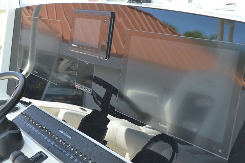 Thumbnail 22 for New 2020 Cobia 350 CC Center Console boat for sale in Vero Beach, FL