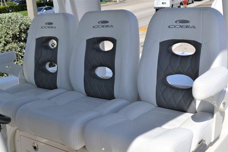 Thumbnail 14 for New 2020 Cobia 350 CC Center Console boat for sale in Vero Beach, FL
