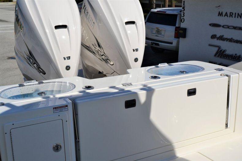 Thumbnail 18 for New 2020 Cobia 350 CC Center Console boat for sale in Vero Beach, FL
