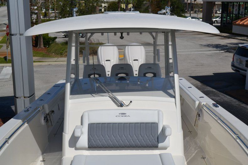 Thumbnail 27 for New 2020 Cobia 350 CC Center Console boat for sale in Vero Beach, FL