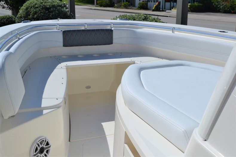 Thumbnail 25 for New 2020 Cobia 350 CC Center Console boat for sale in Vero Beach, FL