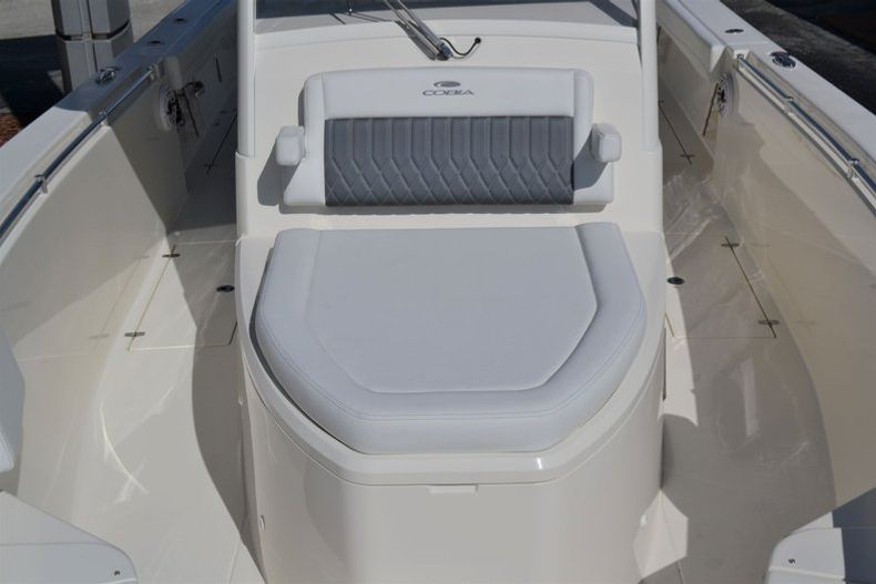 Thumbnail 26 for New 2020 Cobia 350 CC Center Console boat for sale in Vero Beach, FL