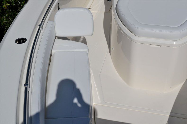 Thumbnail 39 for New 2020 Cobia 350 CC Center Console boat for sale in Vero Beach, FL
