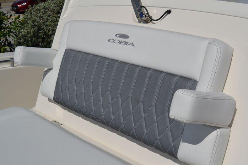 Thumbnail 40 for New 2020 Cobia 350 CC Center Console boat for sale in Vero Beach, FL