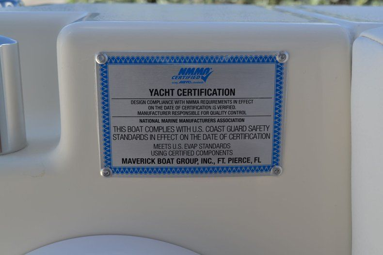 Thumbnail 41 for New 2020 Cobia 350 CC Center Console boat for sale in Vero Beach, FL