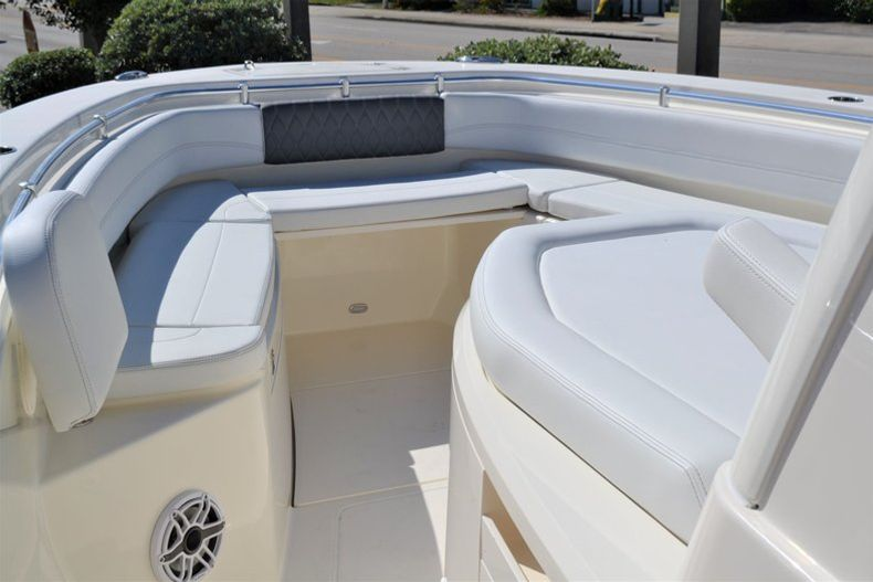 Thumbnail 37 for New 2020 Cobia 350 CC Center Console boat for sale in Vero Beach, FL