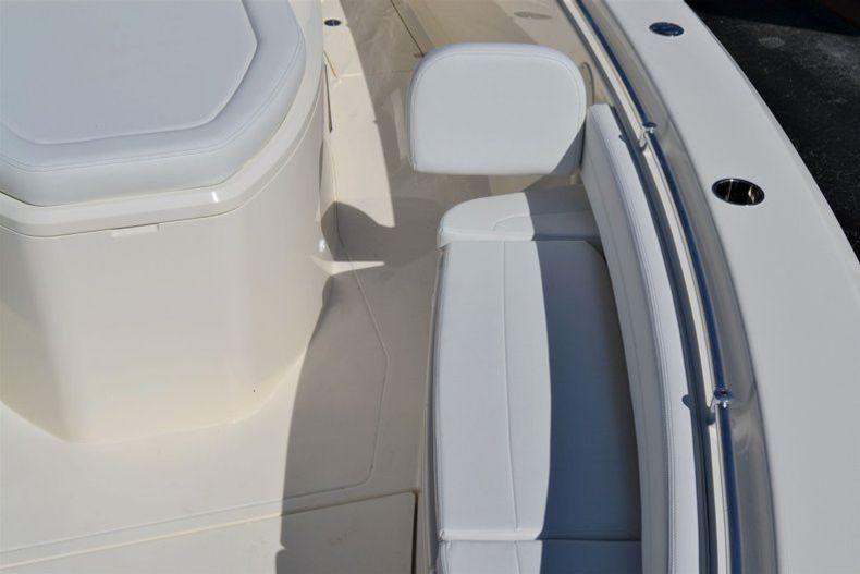 Thumbnail 38 for New 2020 Cobia 350 CC Center Console boat for sale in Vero Beach, FL