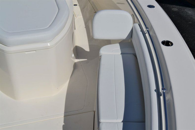 Thumbnail 38 for New 2020 Cobia 350 CC Center Console boat for sale in Vero Beach, FL