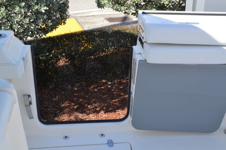 Thumbnail 42 for New 2020 Cobia 350 CC Center Console boat for sale in Vero Beach, FL
