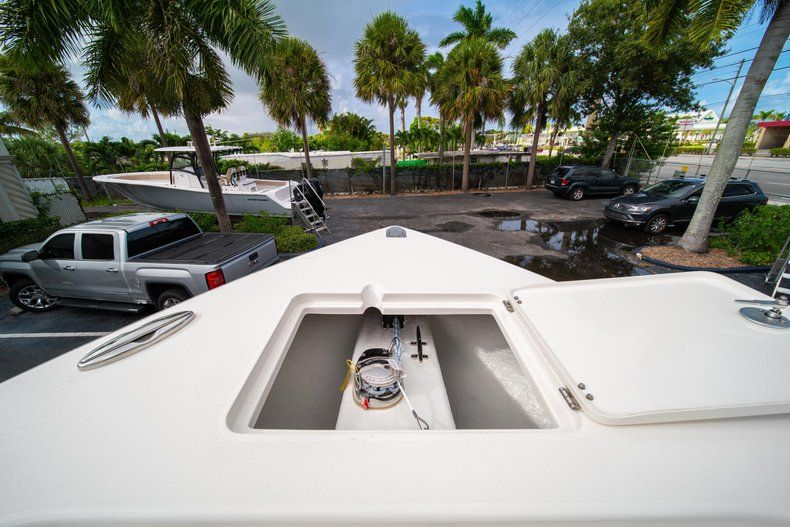 Thumbnail 36 for New 2019 Cobia 301 CC Center Console boat for sale in West Palm Beach, FL