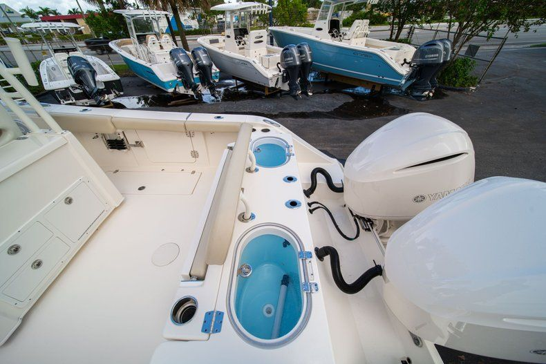 Thumbnail 9 for New 2019 Cobia 301 CC Center Console boat for sale in West Palm Beach, FL