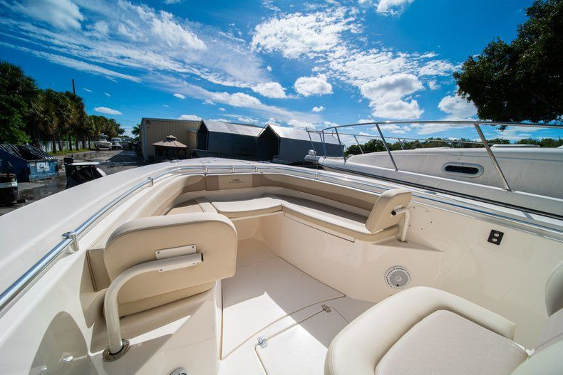 Thumbnail 33 for New 2019 Cobia 301 CC Center Console boat for sale in West Palm Beach, FL