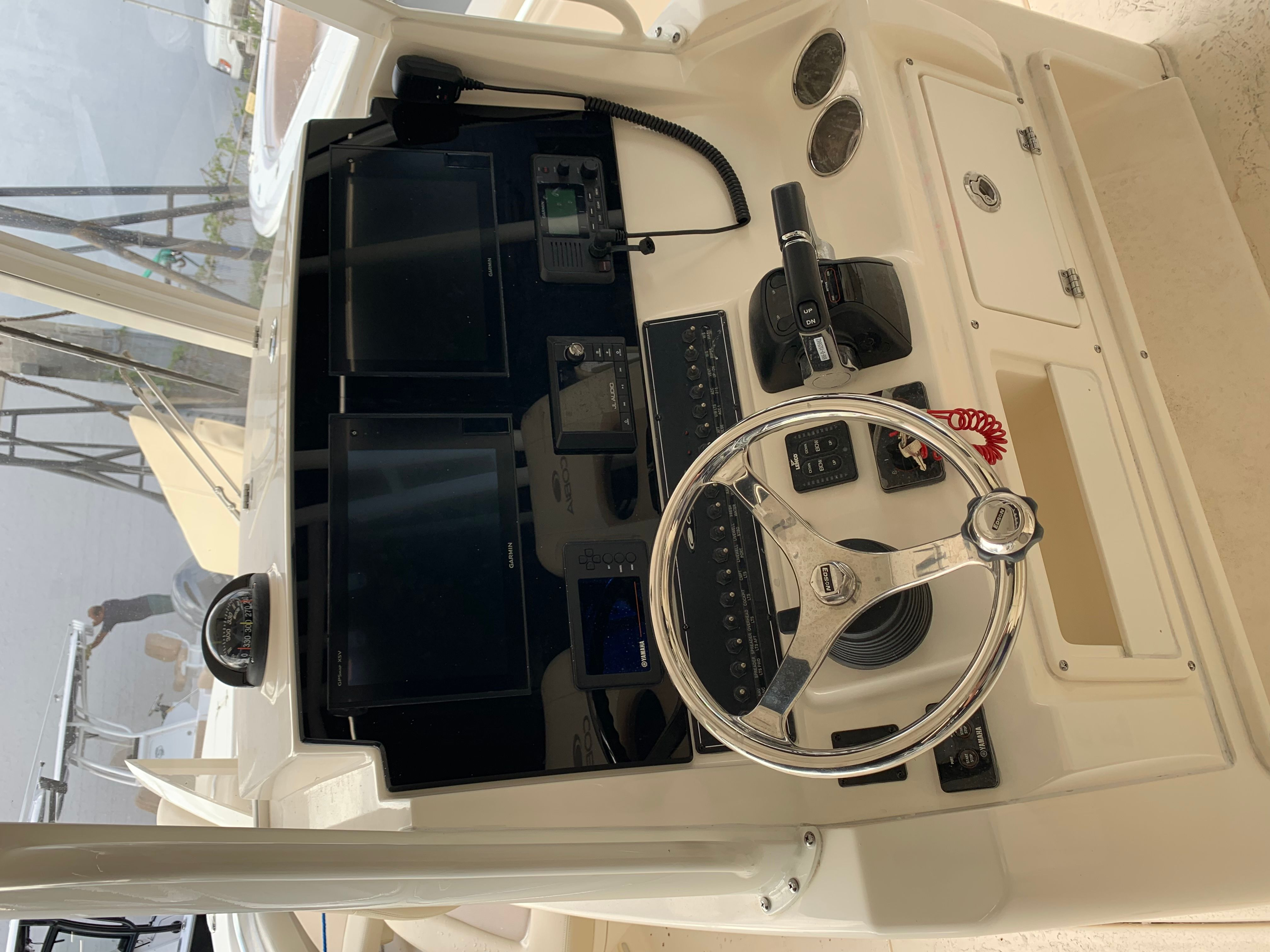 Thumbnail 39 for New 2019 Cobia 301 CC Center Console boat for sale in West Palm Beach, FL